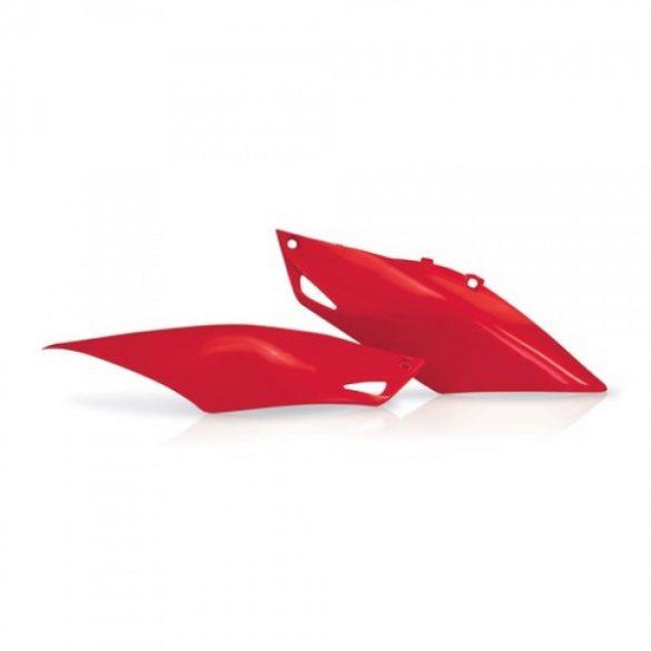 Acerbis oldalidom -  HONDA CRF450R 13-16 + 250 14-17 - piros