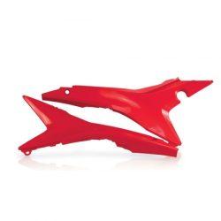 Acerbis légszűrő idom -  HONDA CRF450R 2013-2016 + 250 2014-2017 - piros