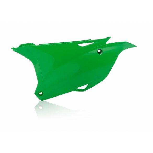 Acerbis oldalidom -  KAWA KX 85/100 14/20 - zöld