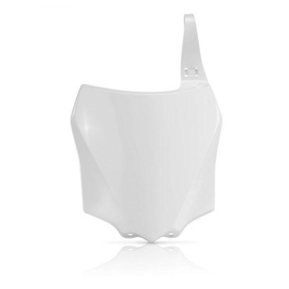 Acerbis fejidom - S KAWA KX 85/100 14/20 - fehér