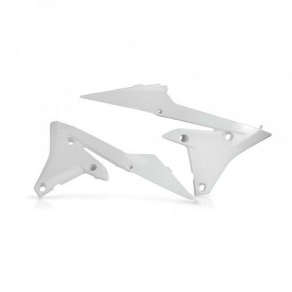 Acerbis tankidom - YAMAHA YZF250 14/18 + 450 14/17 - fehér
