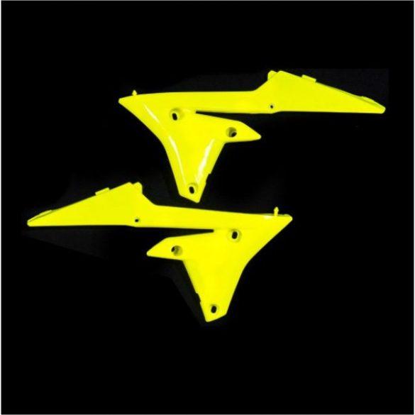 Acerbis tankidom - YAMAHA YZF250 14/18 + 450 14/17 - sárga