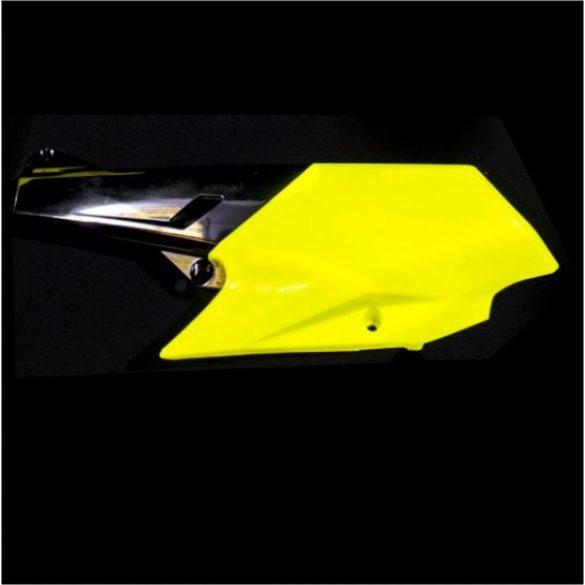 Acerbis oldalidom -  YAMAHA YZF 250 14/18 + 450 14/17 - sárga