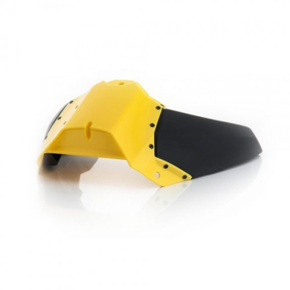 Acerbis tankidom - YAMAHA YZF 250 14/18 + 450 14/17 - sárga/fekete
