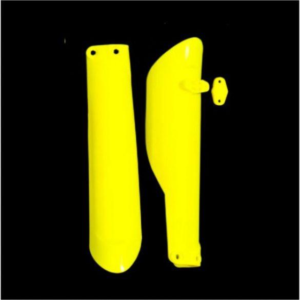 Acerbis teleszkópvédő - KTM EXC 16/20 + SX 15/20 + HVA 2015 - sárga