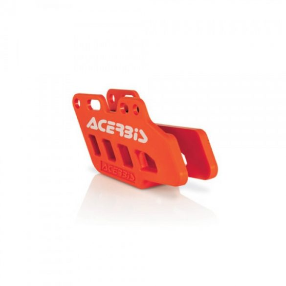 Acerbis hátsó láncvezető  X-BLOCK KTM SX 85 06-14 - narancs