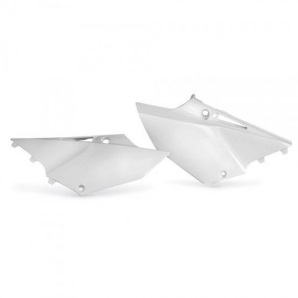 Acerbis oldalidom -  YAMAHA YZ 125/250 15/20 - fehér