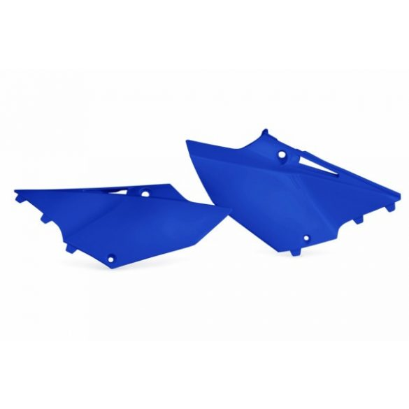 Acerbis oldalidom -  YAMAHA YZ 125/250 15/20 - kék
