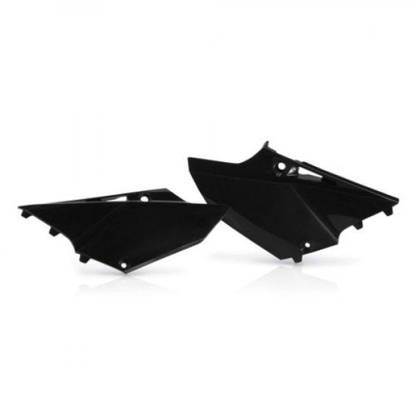 Acerbis oldalidom -  YAMAHA YZ 125/250 15/20 - fekete