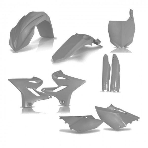Acerbis teljes idomszett -  YZ 125/250 15/21 - szürke