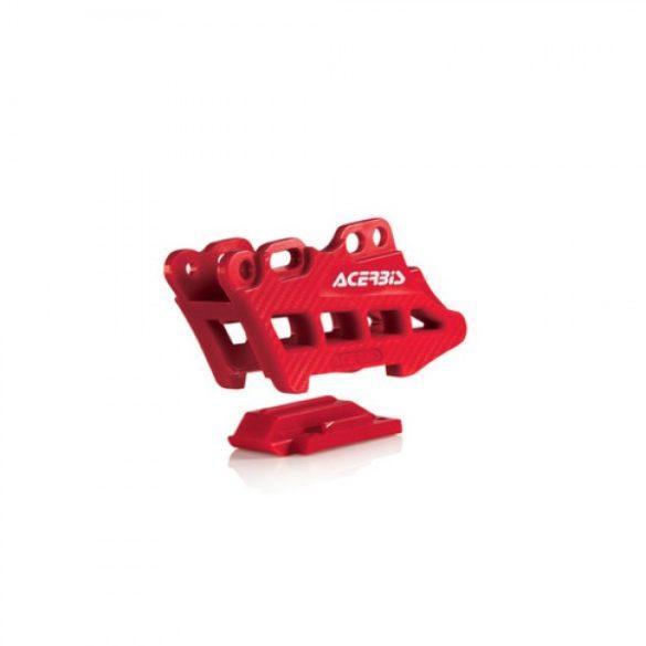 Acerbis hátsó láncvezető -  ACERBIS 2.0 HONDA CRF250/450 - piros