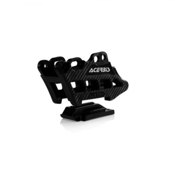 Acerbis hátsó láncvezető - KXF 250/450 - fekete