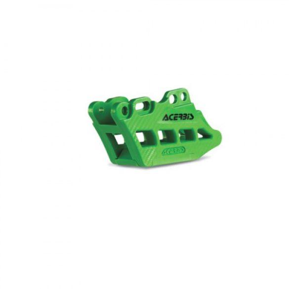 Acerbis hátsó láncvezető - KXF 250/450 - zöld