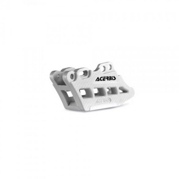 Acerbis hátsó láncvezető - RM125-250 + RMZ 250/450 - fehér