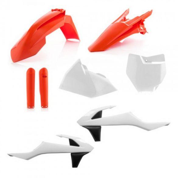 Acerbis teljes idomszett -  KTM SX/SXF 16-18 - STANDARD 17