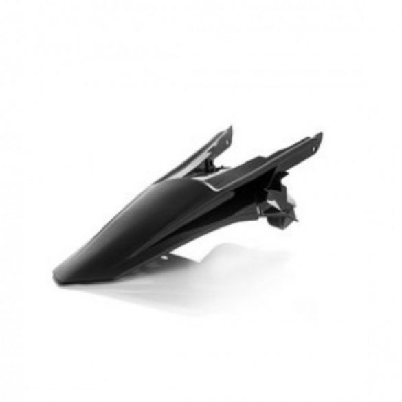 Acerbis farokidom -  KTM SX/SXF 16-18 - fekete