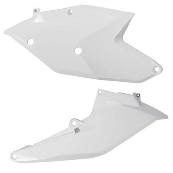 Acerbis oldalidom -  KTM EXC 17-18 + SX 16-18 - fehér