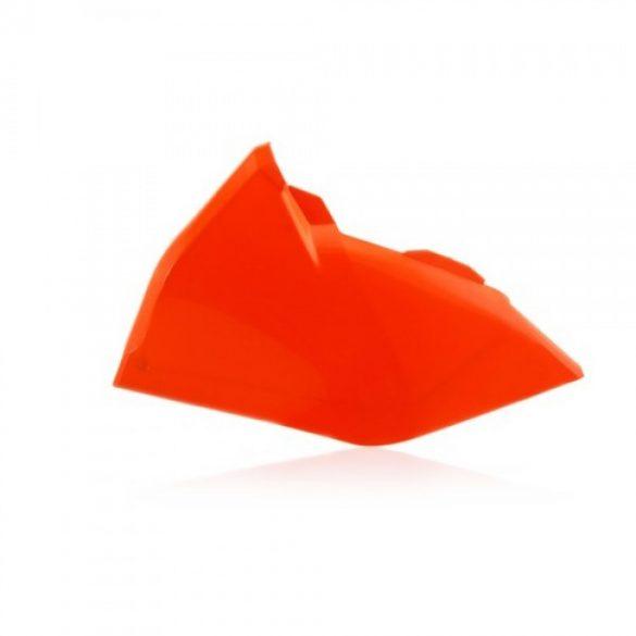 Acerbis légszűrő idom -  KTM EXC 17-18 + SX 16-18  - FLO narancs