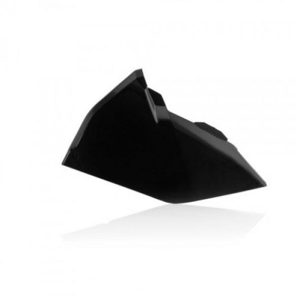 Acerbis légszűrő idom -  KTM EXC 17-18 + SX 16-18  - fekete