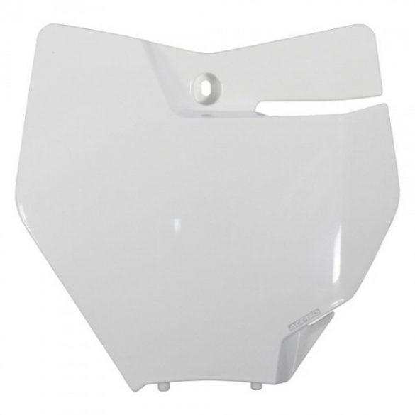 Acerbis fejidom - KTM SX 16-18 - fehér