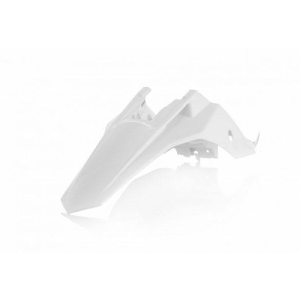 Acerbis farokidom -  KTM SX 65 17/20 - fehér
