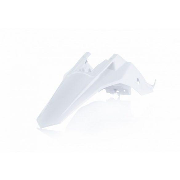 Acerbis farokidom/oldalidom -  KTM SX 65 2016-2020 - fehér20