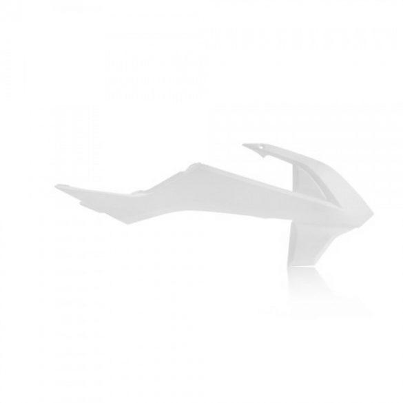 Acerbis tankidom -  KTM SX 65 16/20 - fehér