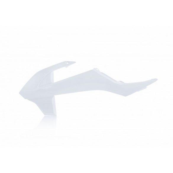 Acerbis tankidom -  KTM SX 65 16/20 - fehér20