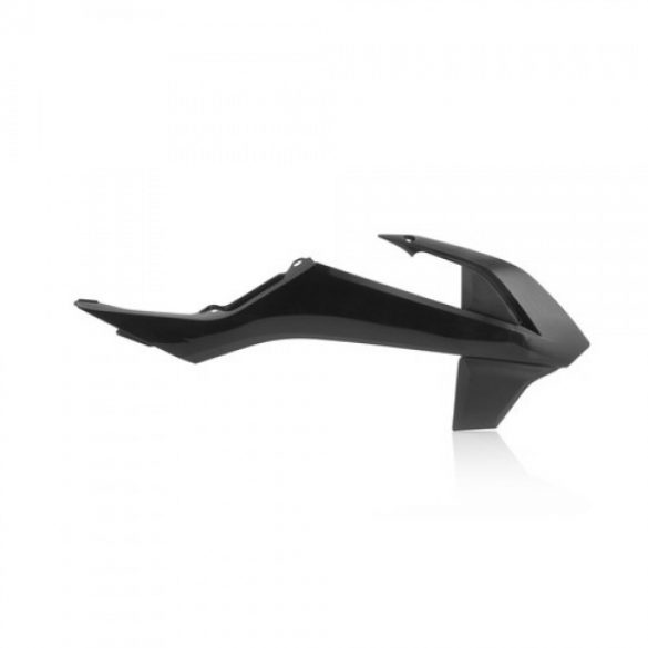 Acerbis tankidom -  KTM SX 65 16/20 - fekete
