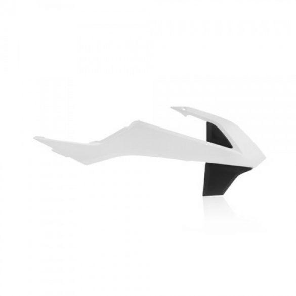 Acerbis tankidom -  KTM SX 65 16/20 - fehér/fekete