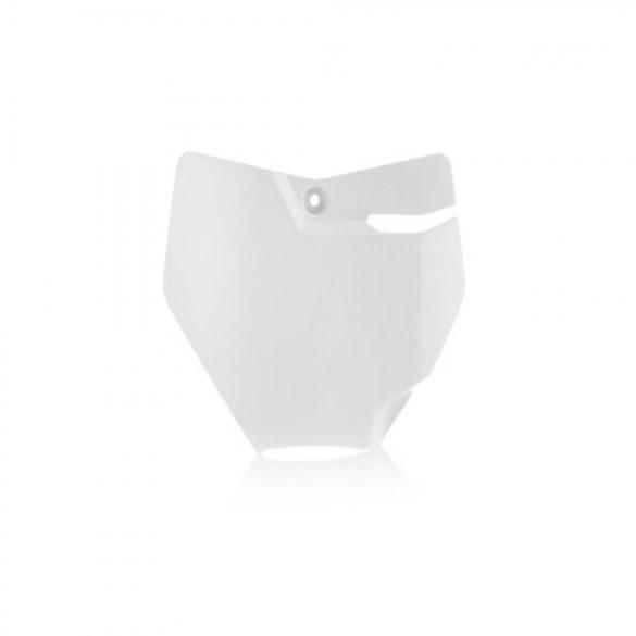 Acerbis fejidom -  KTM SX 65 16/20 - fehér
