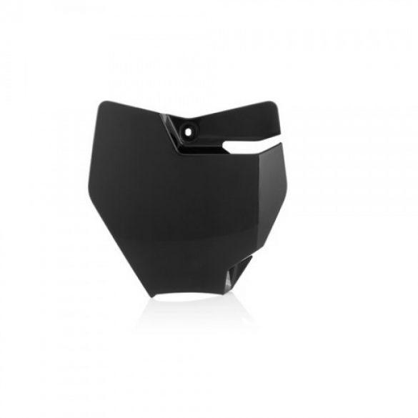 Acerbis fejidom -  KTM SX 65 16/20 - fekete