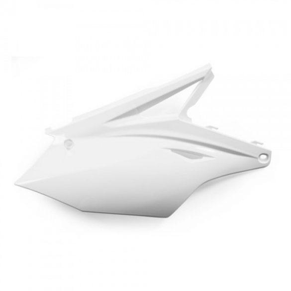 Acerbis oldalidom -  KAWASAKI KXF250 17/20 + KXF450 16-18 - fehér