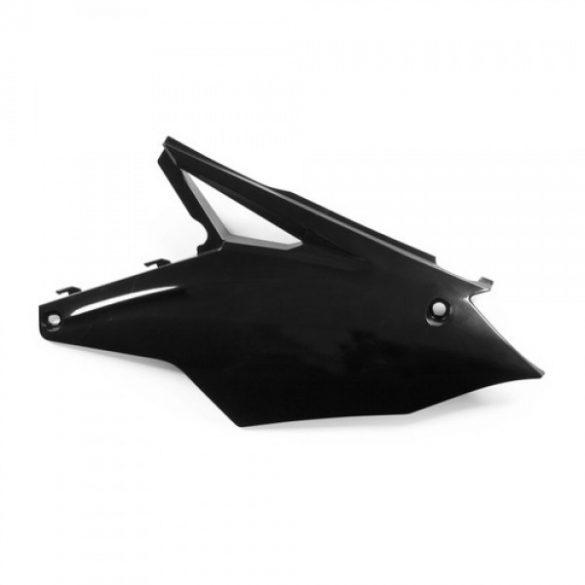 Acerbis oldalidom -  KAWASAKI KXF250 17/20 + KXF450 16-18 - fekete