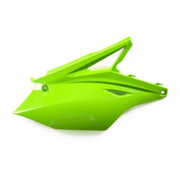 Acerbis oldalidom -  KAWASAKI KXF250 17/19 + KXF450 16-18 - FLO zöld