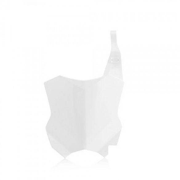 Acerbis fejidom -  KAWASAKI KXF250 17/20 + KXF450 16/20 - fehér