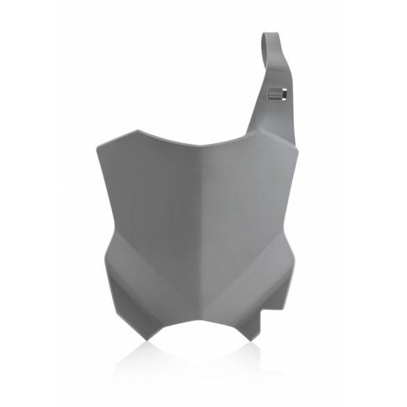 Acerbis fejidom -  KAWASAKI KXF250 17/20 + KXF450 16/20 - szürke