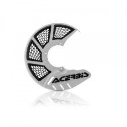 Acerbis első féktárcsa védő - X-Brake Vented - több színben