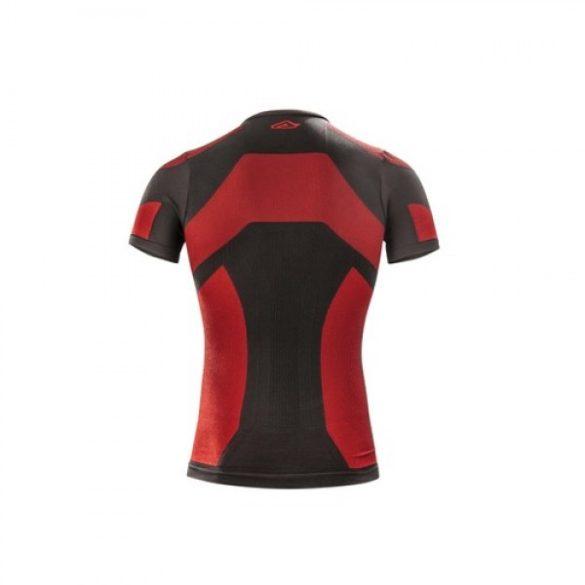 Acerbis nyári aláöltöző- MX X-Body Summer - fekete/piros