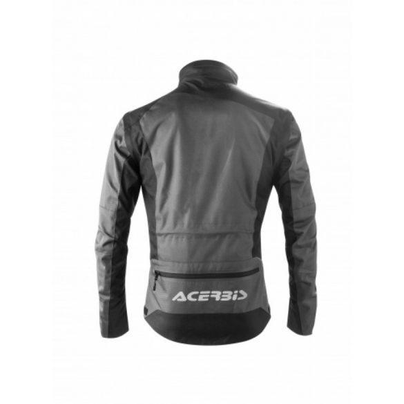 Acerbis enduro kabát - Enduro One - fekete/szürke