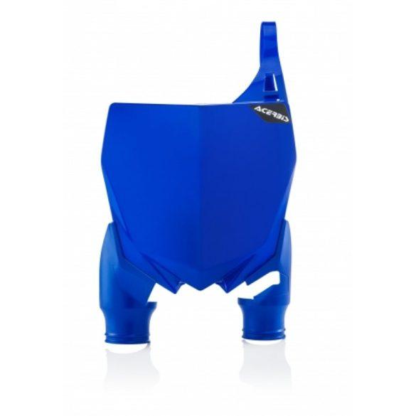 Acerbis fejidom - Raptor YAMAHA YZF250 14/18 + 450 14/17 + YZ 14/20 - kék