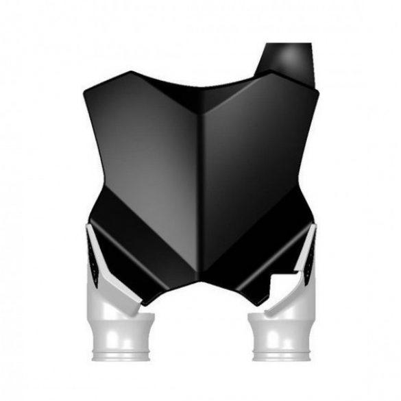 Acerbis fejidom - Raptor KAWASAKI KXF250 17-18 + KXF 450 16-18 - fekete/fehér
