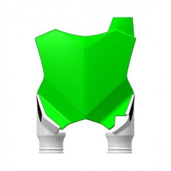 Acerbis fejidom - Raptor KAWASAKI KXF250 17-18 + KXF 450 16-18 - zöld/fehér