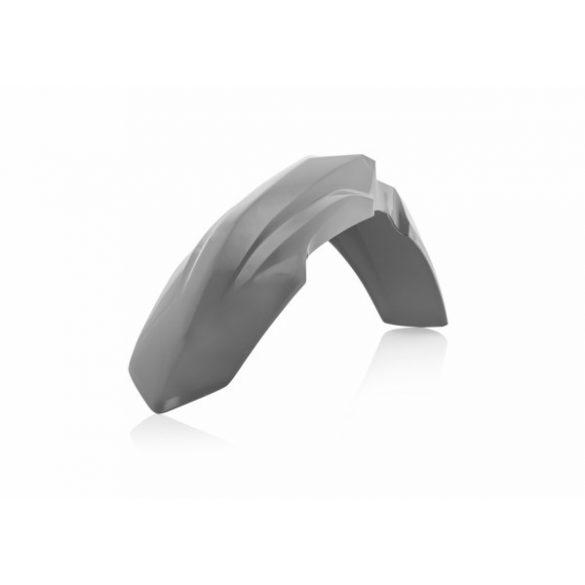 Acerbis első sárvédő -  CRF 450 17/20 + CRF 250 18/20 - szürke