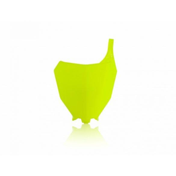 Acerbis fejidom -  CRF 450 17/20 + CRF 250 18/20 - sárga
