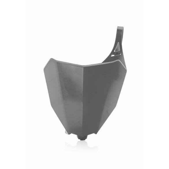 Acerbis fejidom -  CRF 450 17/20 + CRF 250 18/20 - szürke
