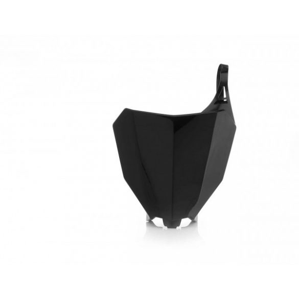 Acerbis fejidom -  CRF 450 17/20 + CRF 250 18/20 - fekete