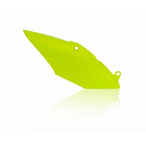 Acerbis oldalidom -  CRF 450 17/20 + CRF 250 18/20 - sárga
