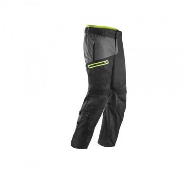 Acerbis enduro nadrág zsebbel - Enduro One - fekete/sárga