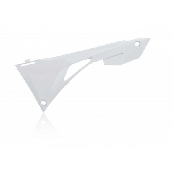 Acerbis légszűrő idom -  HONDA CRF 450 17/20 + CRF 250 18/20 - fehér